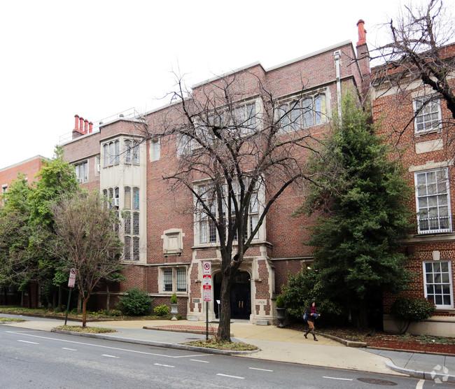 international-student-house-washington-dc-primary-photo